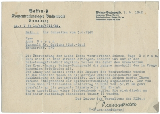 BuchenwaldBrief