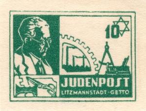 PostzegelJudenpostGroot