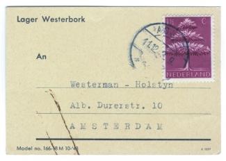 WesterborkAdres