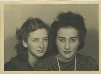 1940 12 05 Tonny en Roos