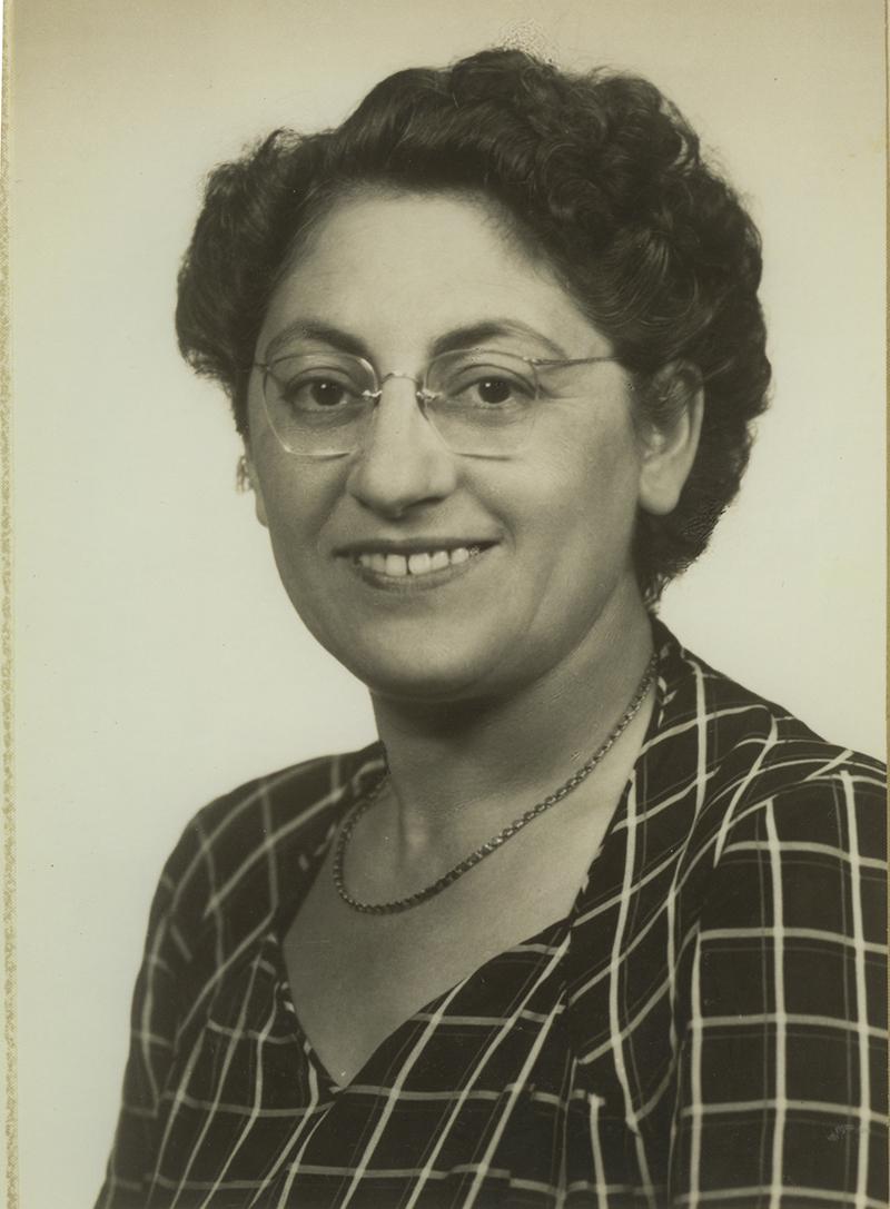 Annie Verduin