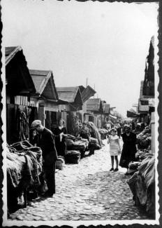 Lublin markt 5005 YV