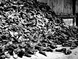 Majdanek schoenen YV
