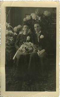 Marcus en vrouw-LM