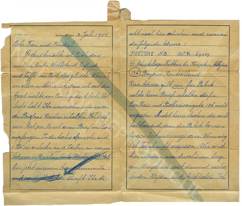 Nico 19440702 Dachau binnen