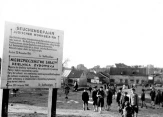 Radom 1941 84052 Yad Vashem