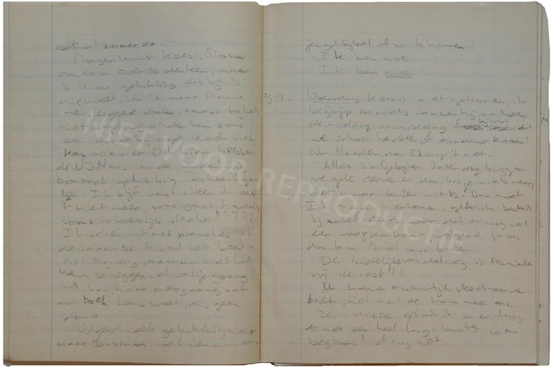 dagboek 29-2-42