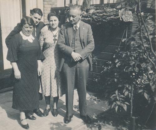 fam Schelvis 1938