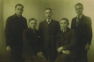 onderduikgroep