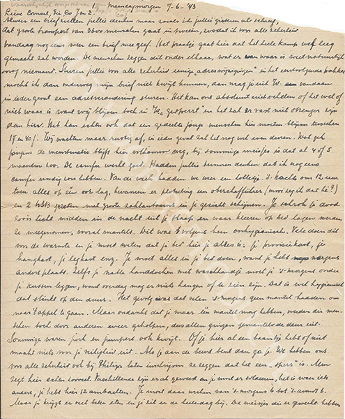 19430607 Brief Tante Rie-1 web